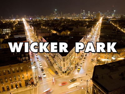 Wicker Park Real Estate Agent