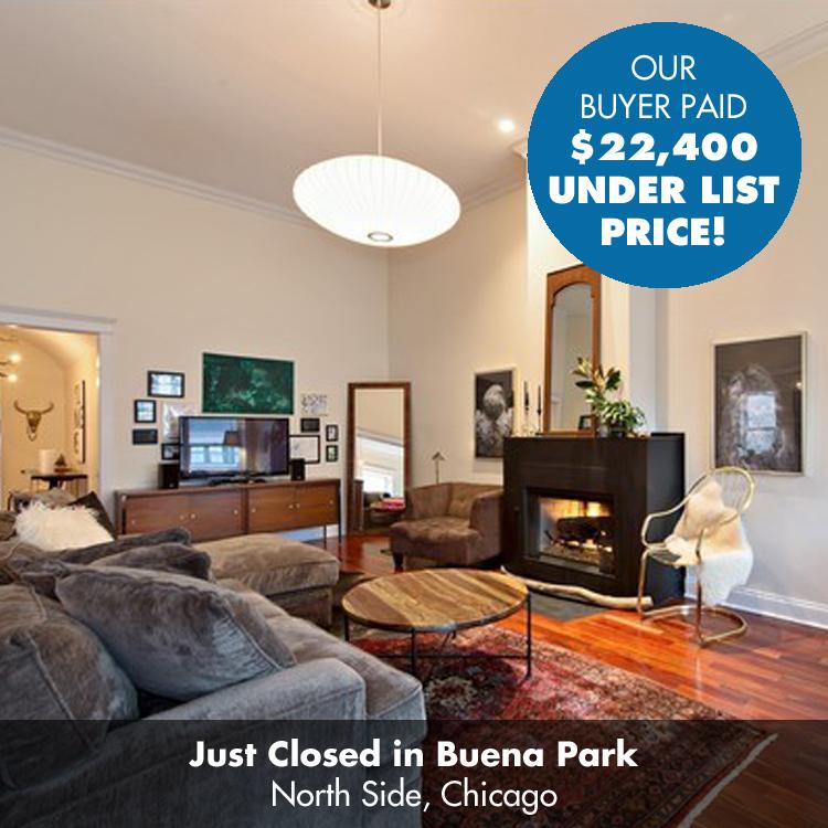 656 W Buena Ave Unit 3, Chicago, Illinois 60613