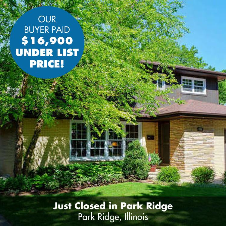 1516 S Crescent Ave , Park Ridge, Illinois 60068