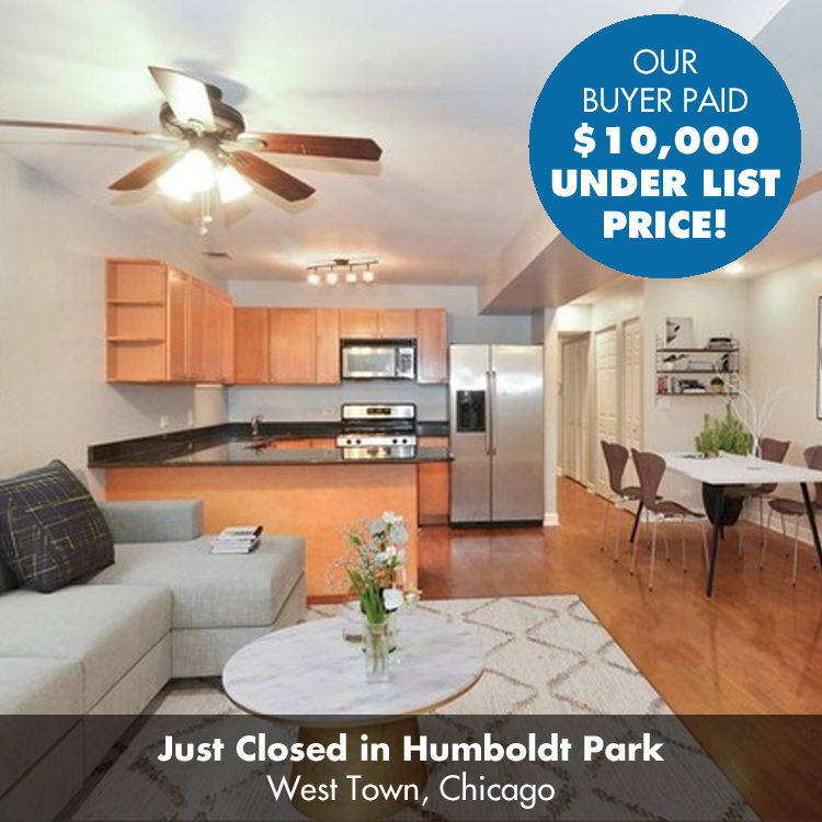1236 N Campbell Ave Unit G, Chicago, Illinois 60622