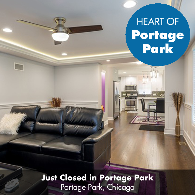 3240 N Mobile Ave , Chicago, Illinois 60634