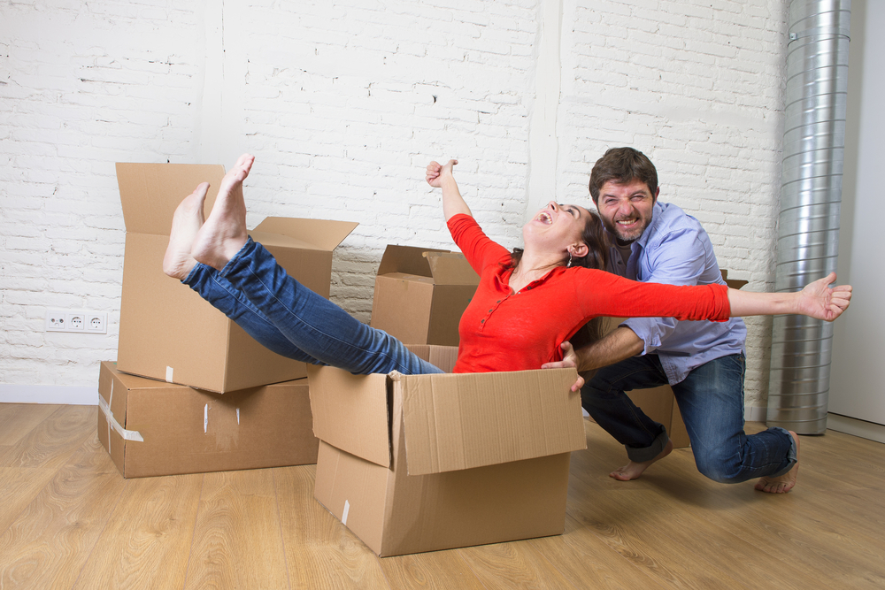 Corporate Relocation Packages