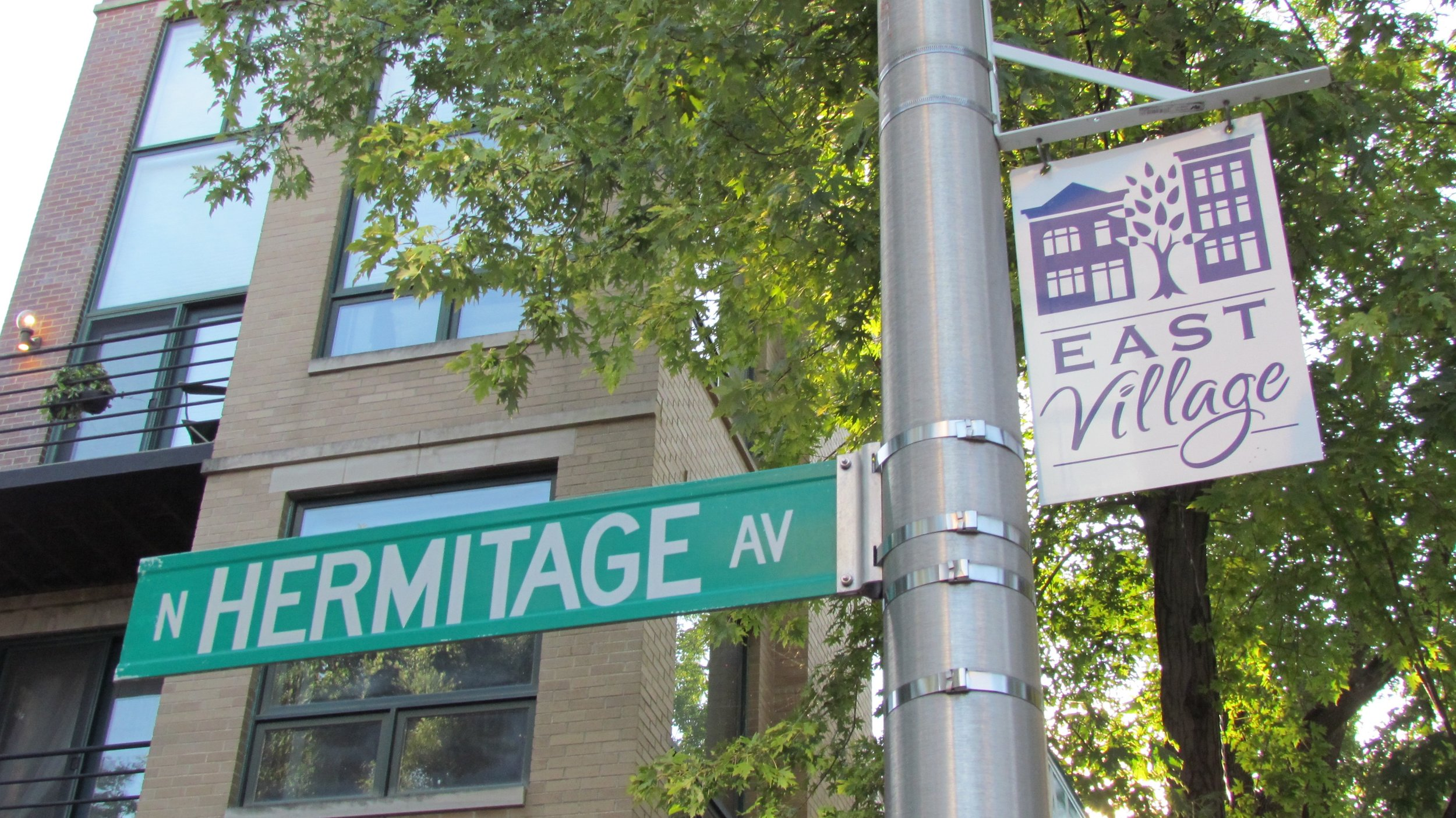 East Village Real Estate