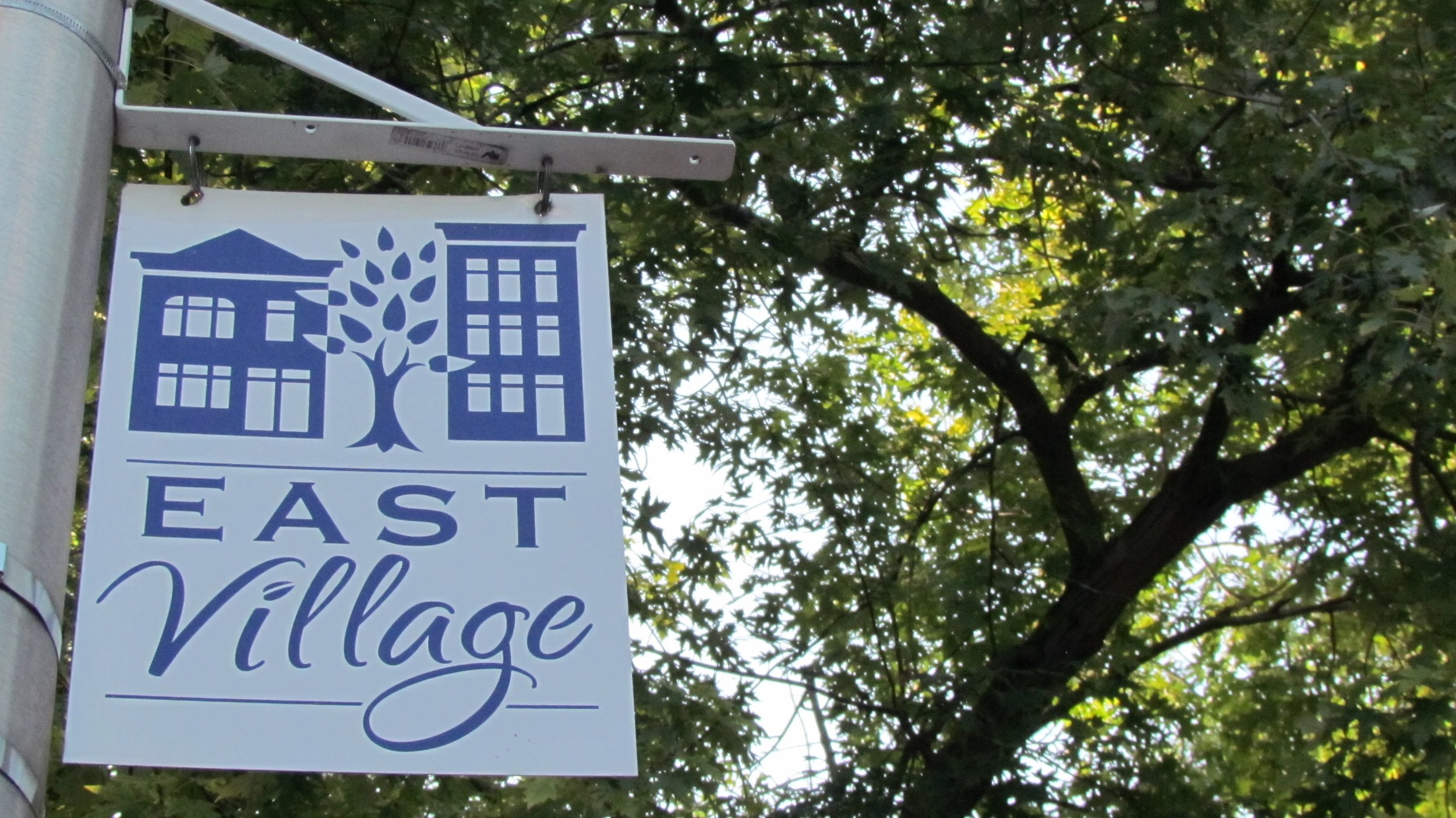 East Village Real Estate