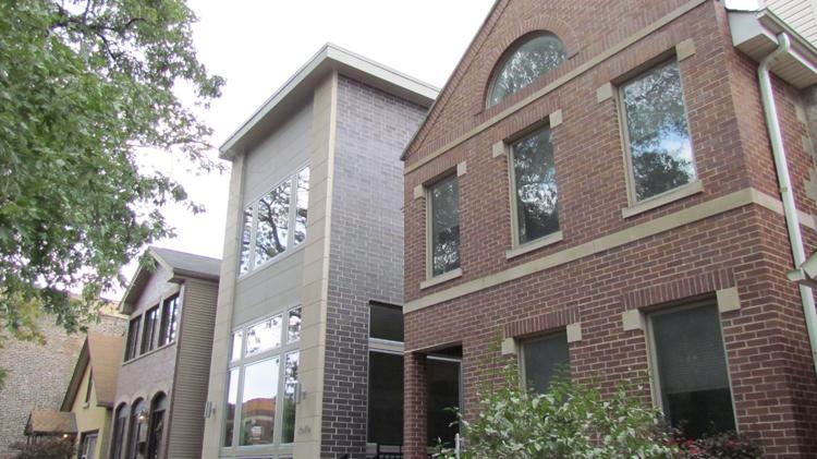 East Humboldt Park Buildings for Sale