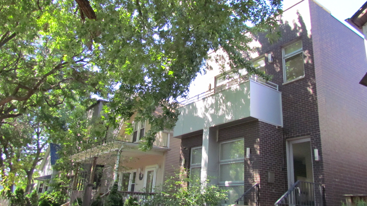 West Bucktown and East Humboldt Park Condos for Sale