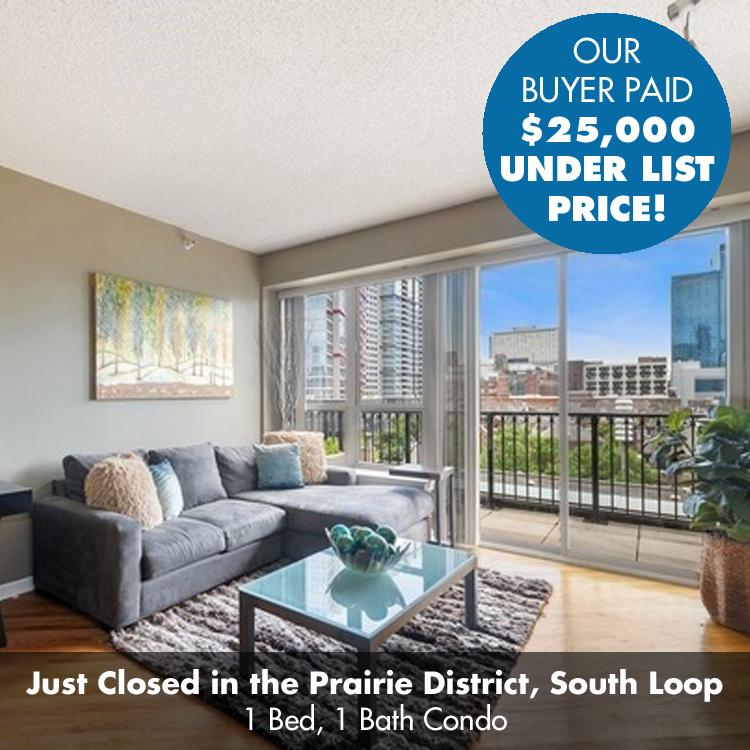 1717 S Prairie Ave Unit 608, Chicago, IL 60616