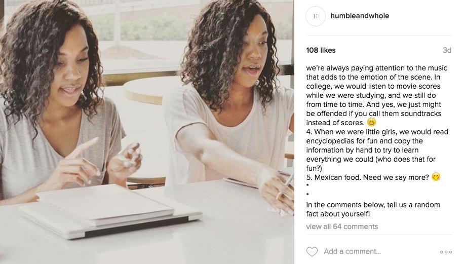 Getting Instagram Engagement
