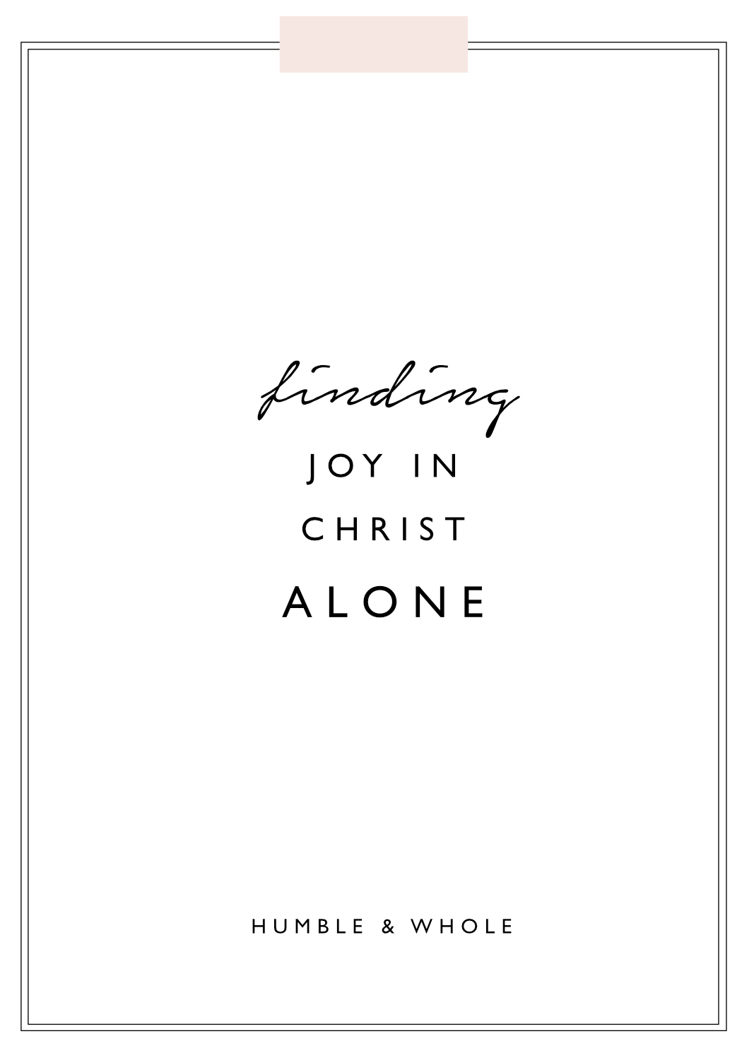 Relying on circumstances and events for joy will leave you empty. As believers, we can choose to dwell in the true, ever-lasting joy of Jesus Christ. Click through to discover how I turned from relying on events to abiding in Jesus for joy.