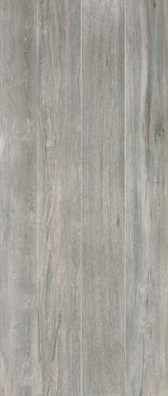 Featured Oak - Grey