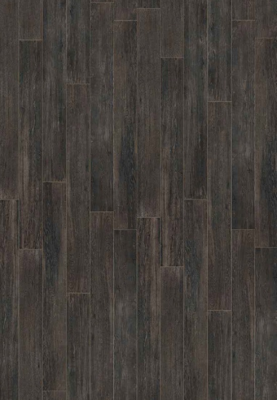 Featured Oak - Black