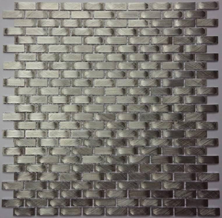 Long Bricks - Grey