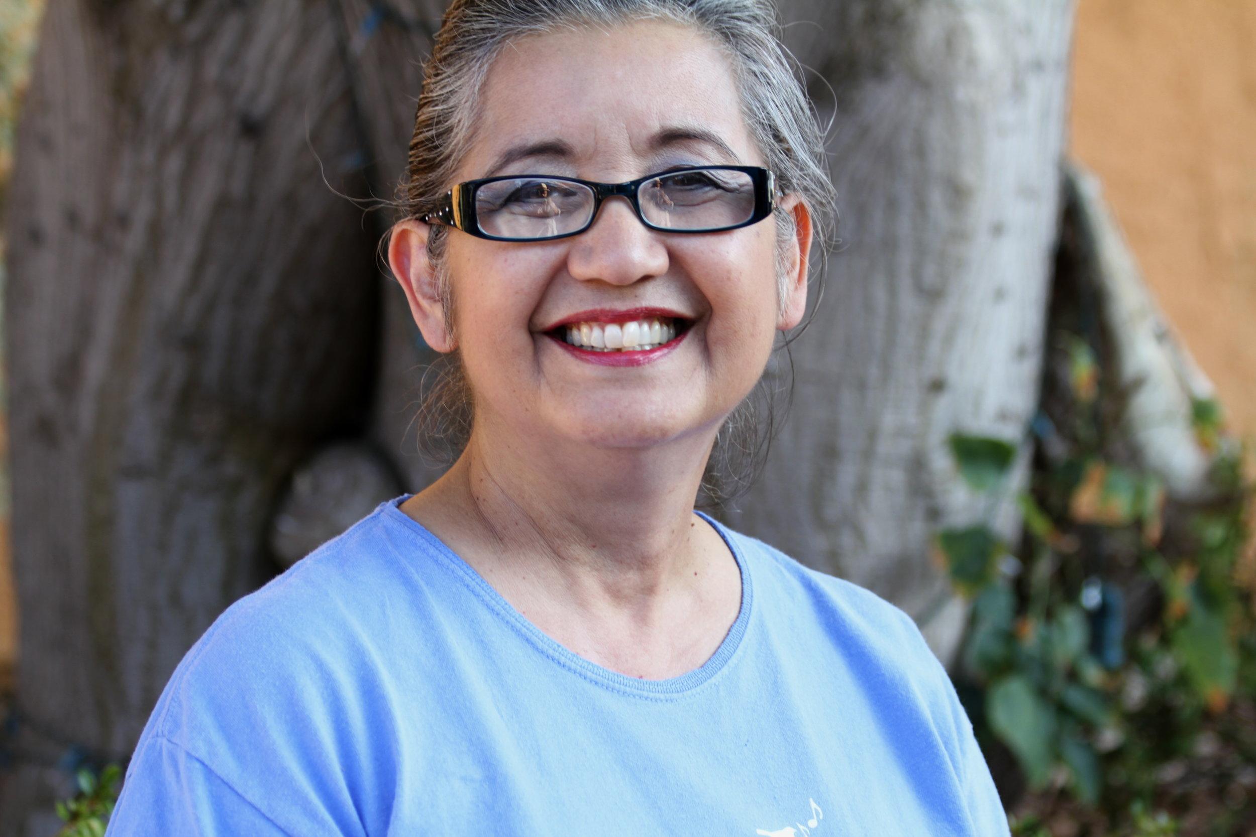 Juanita Lopez