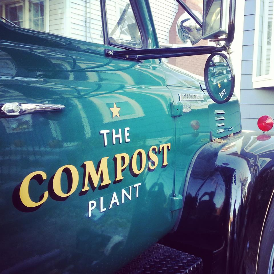 The Compost Plant