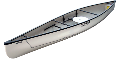 Clipper Solitude Canoe