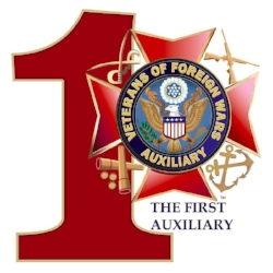VFW Post 1 AUXILIARY