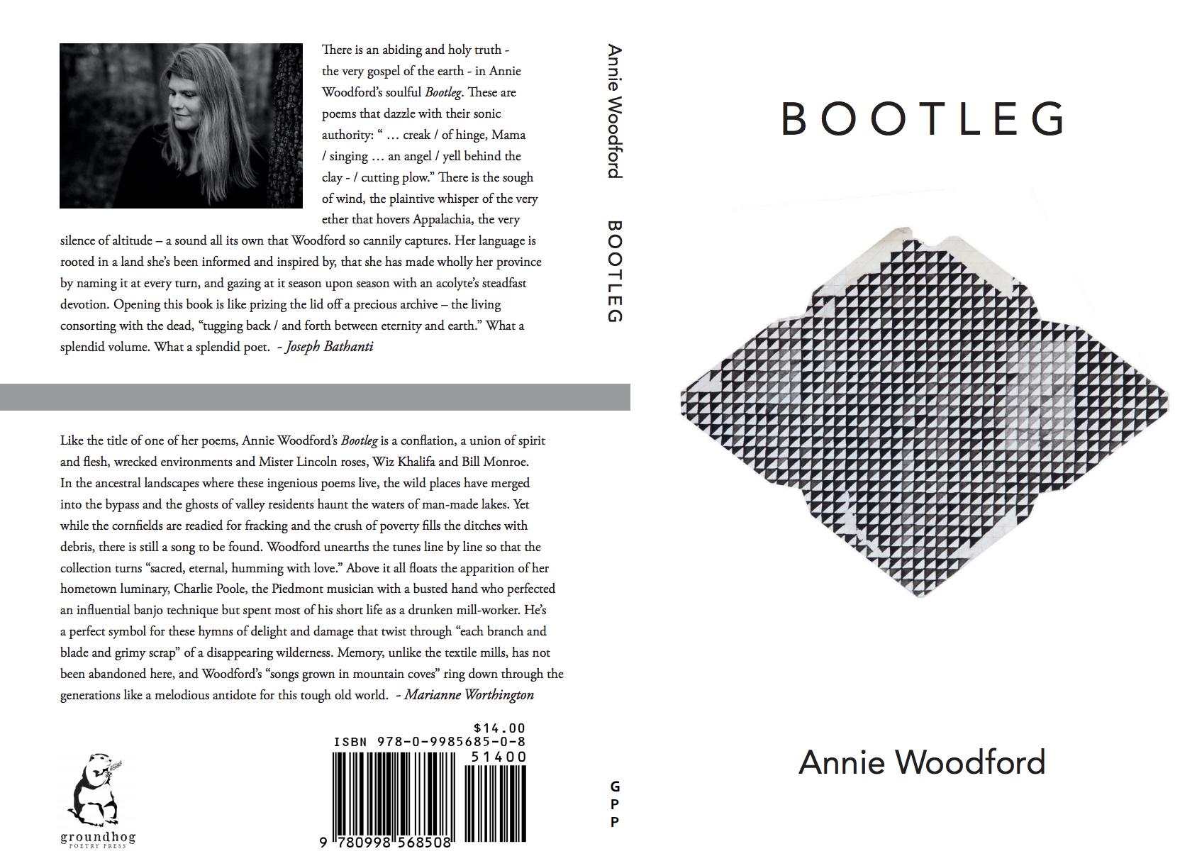 Bootleg Cover