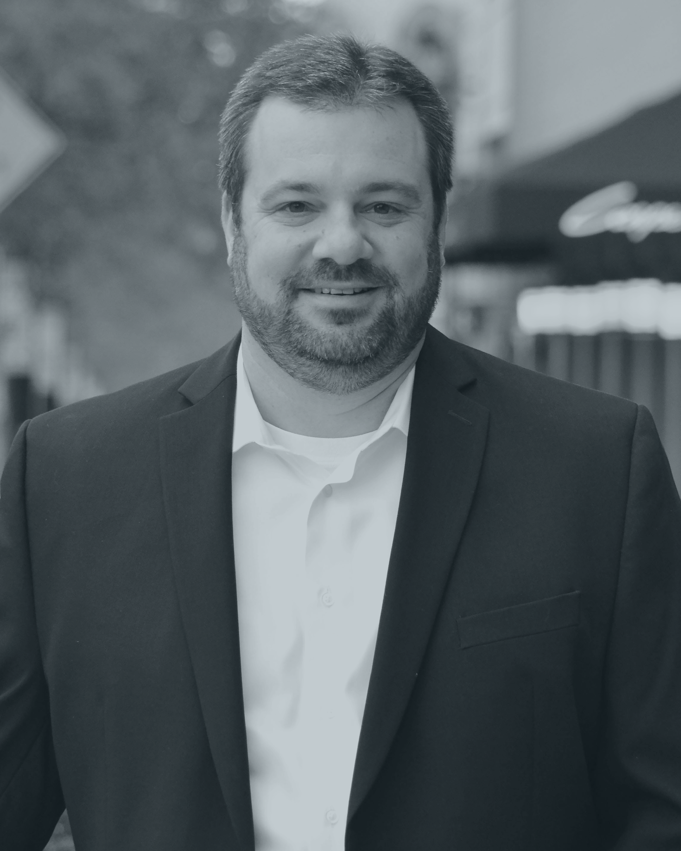 Brian Calfo Director of Sales Operations at ROVE