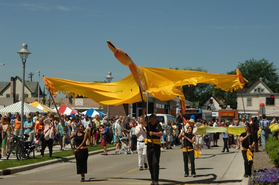 Midtown Exchange Community Grand Opening Celebration