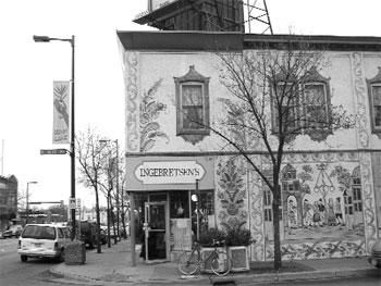 Ingebretsen's Scandinavian Gifts & Foods, 16th Avenue and Lake Street