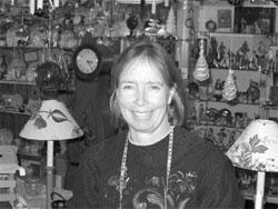 Julie Ingebretsen, Lake Street Council president