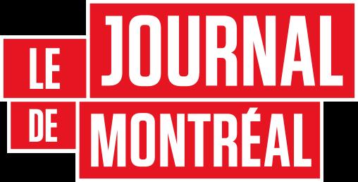 journal de montréal logo