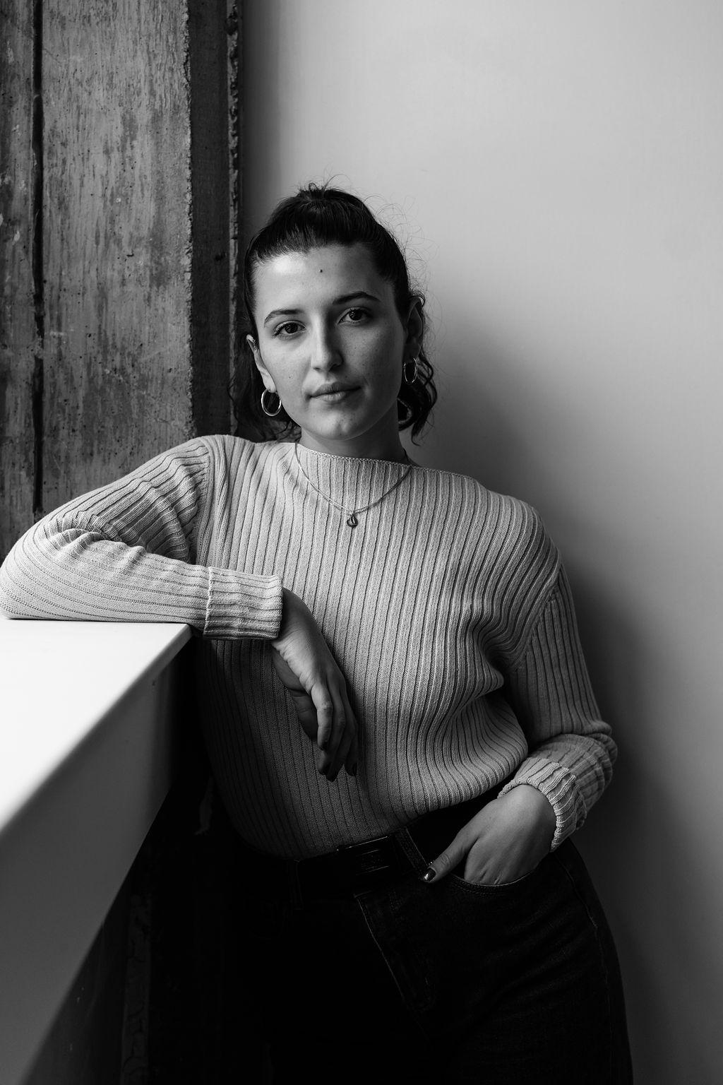 Katherine Riccardo   Défenseur de la cause animale, passionné de vélo, cuisinier enthousiaste, méditateur et yogi débutant