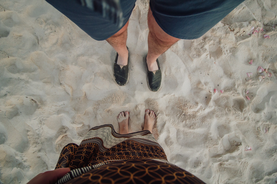 Akumal Beach, Mexico