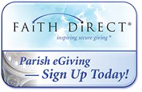 Faith Direct is easy, safe and a great way to support  college ministry at St. Paul!