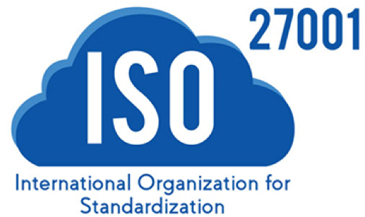 Inlet Secure Bill Delivery - ISO 27001 International Organization for Standardization