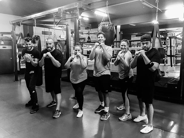 Group classes or personal training, we got you! Learn the art of boxing with Punch!