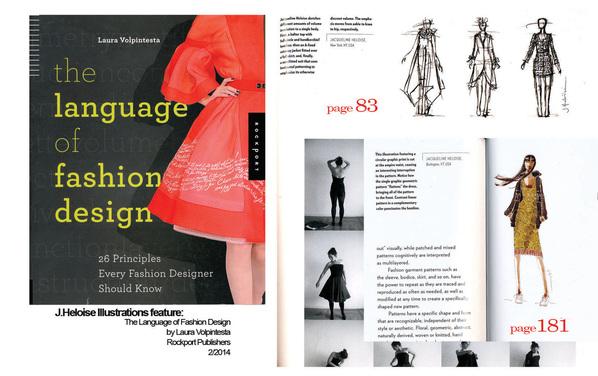 Illustrations galore in this beautiful volume..