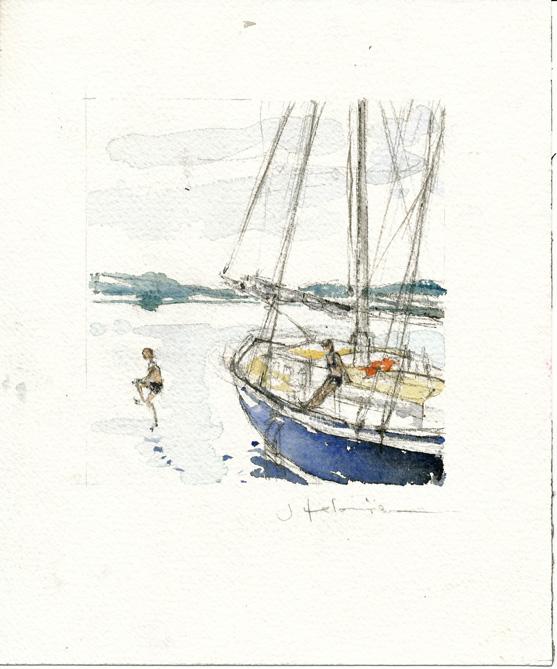 Boat Kids, 2011