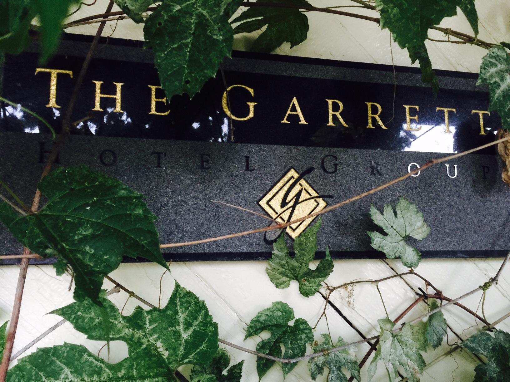 Garrett Hotel Group