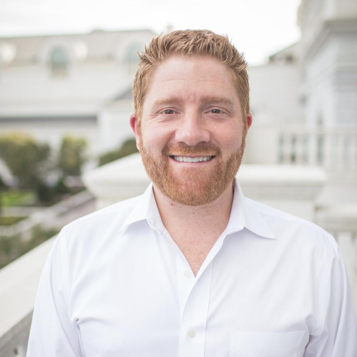 Will Spendlove - Board Chair