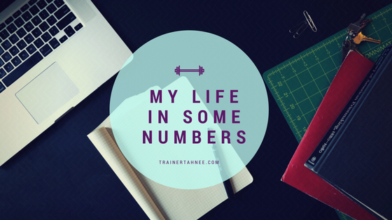 mylifeinsomenumbers