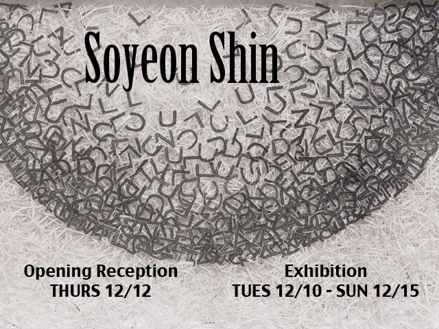 Soyeon Shin Dec 12th 2013
