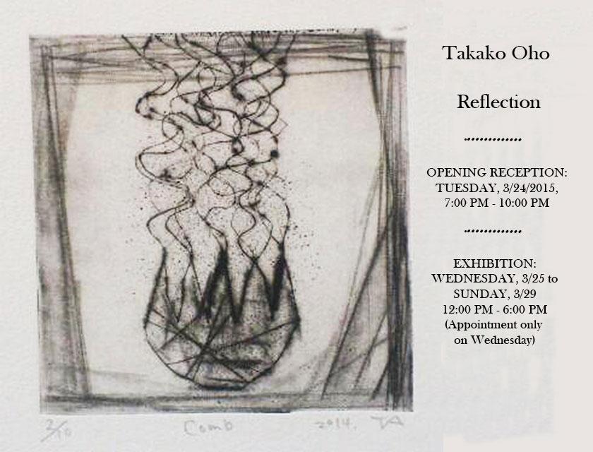 3/24 Takako Oho