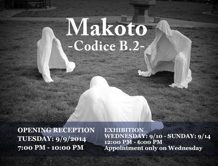 9/9 Makoto & ART FOR HARMONY