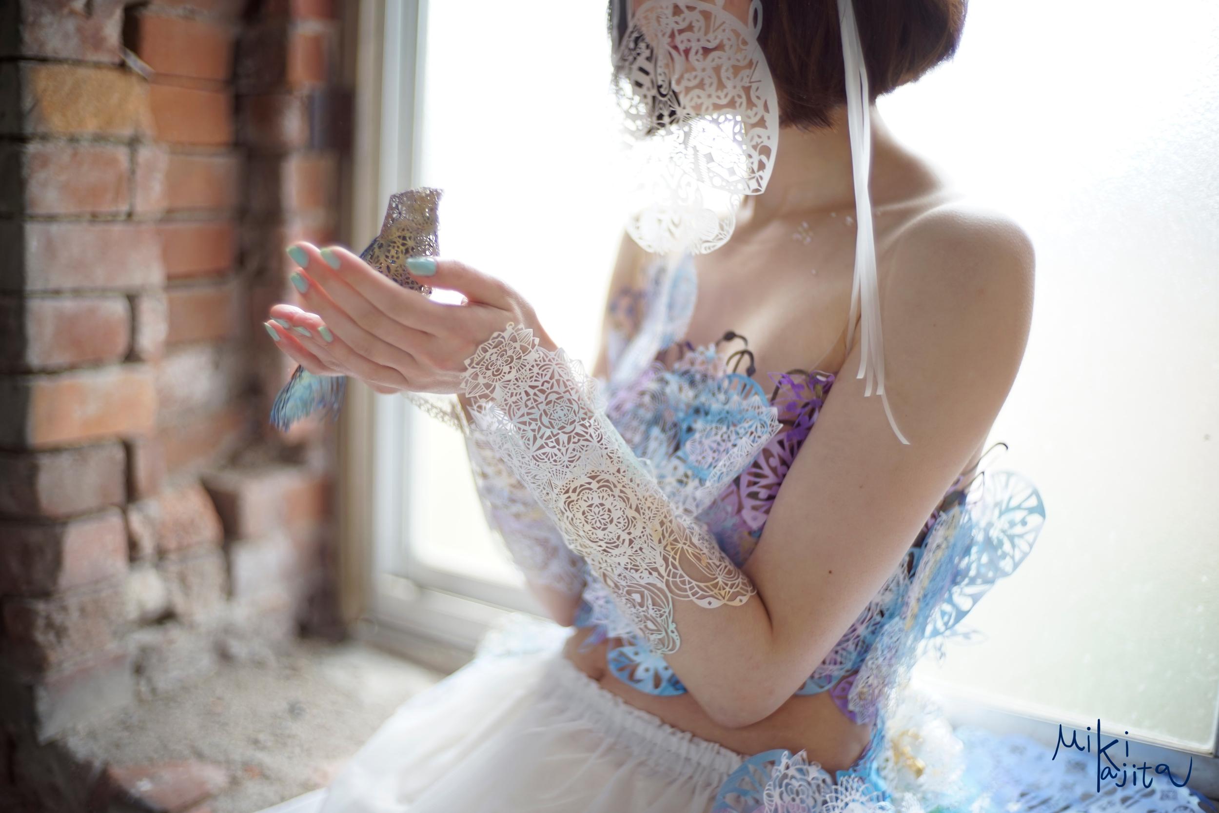 4/26 Miki Kajita & JCAT SHOWCASE 13