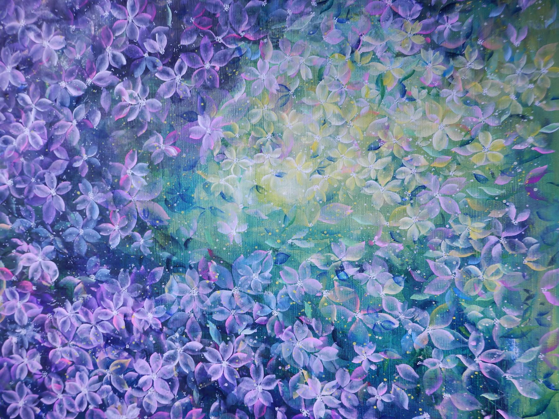 Flower of Love 2016