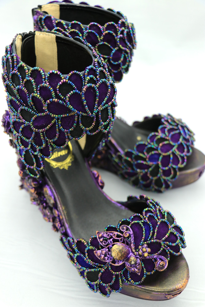 Decoration on Shoes