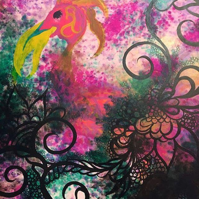 """Sm;)ey Exhibition (スマイリーエキシビジョン)Jan.22.2019 - Feb.16.2019 @pleiades_gallery Chelsea NewYork . 【participate artist】Aviviya (Painter) ********************* ✨ Sm;)ey Exhibition (スマイリーエキシビジョン)🗽🇺🇸 Jan.22.2019 - Feb.16.2019 @pleiades_gallery Chelsea NewYork . """"We make you smile!! By JCAT"""" . 詳しい詳細、お問い合わせはJCATのウェブサイトへ  @jcat_ny (プロフィールからhttps://www.jcatny.com/へ またはDMにてお問い合わせください。ご案内をお送りいたします。 . 世界中の人をスマイルにするエキシビジョンSm;)ey展😋 ⭐️アートの本場でライブパフォーマンス・ワークショップをできるチャンスがあります!. ********************* . @jcat_exhibition follows Over 4000!! @jcat_ny follows Over1000!! みなさんフォローありがとうございます😘 . ⭐️JCATのウェブサイトから海外でのアート活動にに役立つニュースレター「JCATサプリ」に登録できるようになりました!@jcat_supply . . #smileyexhibition #😃exhibition#Smiley#JCAT #😘 #JCAT_ny#JCAT_ARTIST#chelseagalleries  #arisaitami #artoftheday#japaneseartist#japaneseart  #manhattan#nycexhibition#contemporaryart #drawing . . . . . #アート #イラスト  #グループ展  #現代アート  #抽象画  #絵描き #アブストラクト #ペインター  #イラストレーター  #フォトグラファー  #写真家  #書道家  #ニューヨーク #ライブペイント"""