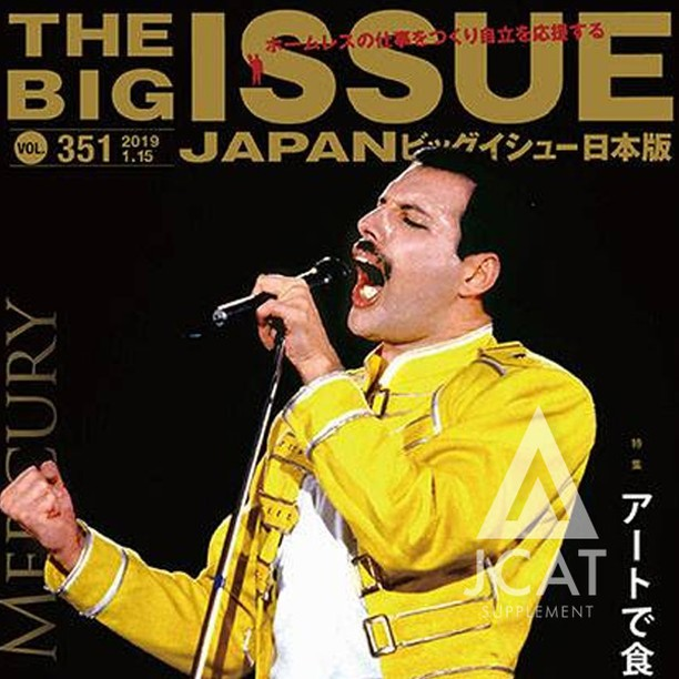 """【JCATサプリ】THE BIG ISSUE JAPAN351号掲載!★JCATディレクターいたみありさが語る。アートで生きていきたい人に届ける""""アートの原点"""" . ✨ Sm;)ey Exhibition 🗽🇺🇸Jan.22.2019 - Feb.16.2019 @pleiades_gallery Chelsea NewYork [Team A]OPENING PARTY (Thu)24.Jan 2019 5-8pm  Don't miss it 🤩Free ticket is here  @jcat_ny (https://www.eventbrite.com/e/smey-exhibition-2019-by-jcat-tickets-54187849316) .  More info go to website  https://www.jcatny.com/ . *************** Thanks for following us!  @jcat_exhibition follows Over 4000!! .  Sign up for emails to get「JCAT Supply 」@jcat_supply .  #smileyexhibition #😃exhibition#Smiley#JCAT #😘 #JCAT_ny#JCAT_ARTIST#chelseagalleries  #arisaitami #artoftheday#japaneseartist#japaneseart  #manhattan#nycexhibition#contemporaryart #drawing . . . . .  #アート  #イラスト  #グループ展  #現代アート  #抽象画  #絵描き  #アブストラクト  #ペインター  #イラストレーター  #フォトグラファー  #写真家  #書道家  #ニューヨーク  #ライブペイント"""