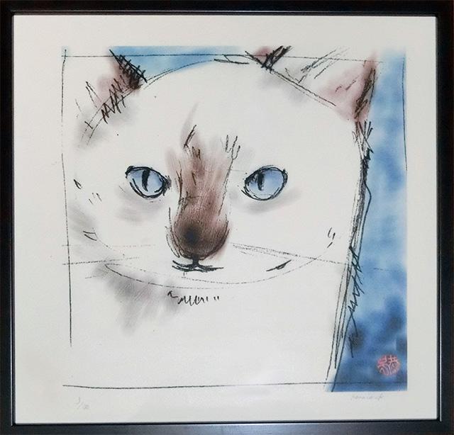 11/05 ニューヨークでアートコレクター獲得!! JAPANISM2参加のKyoko Haranoさんにインタビューしました!