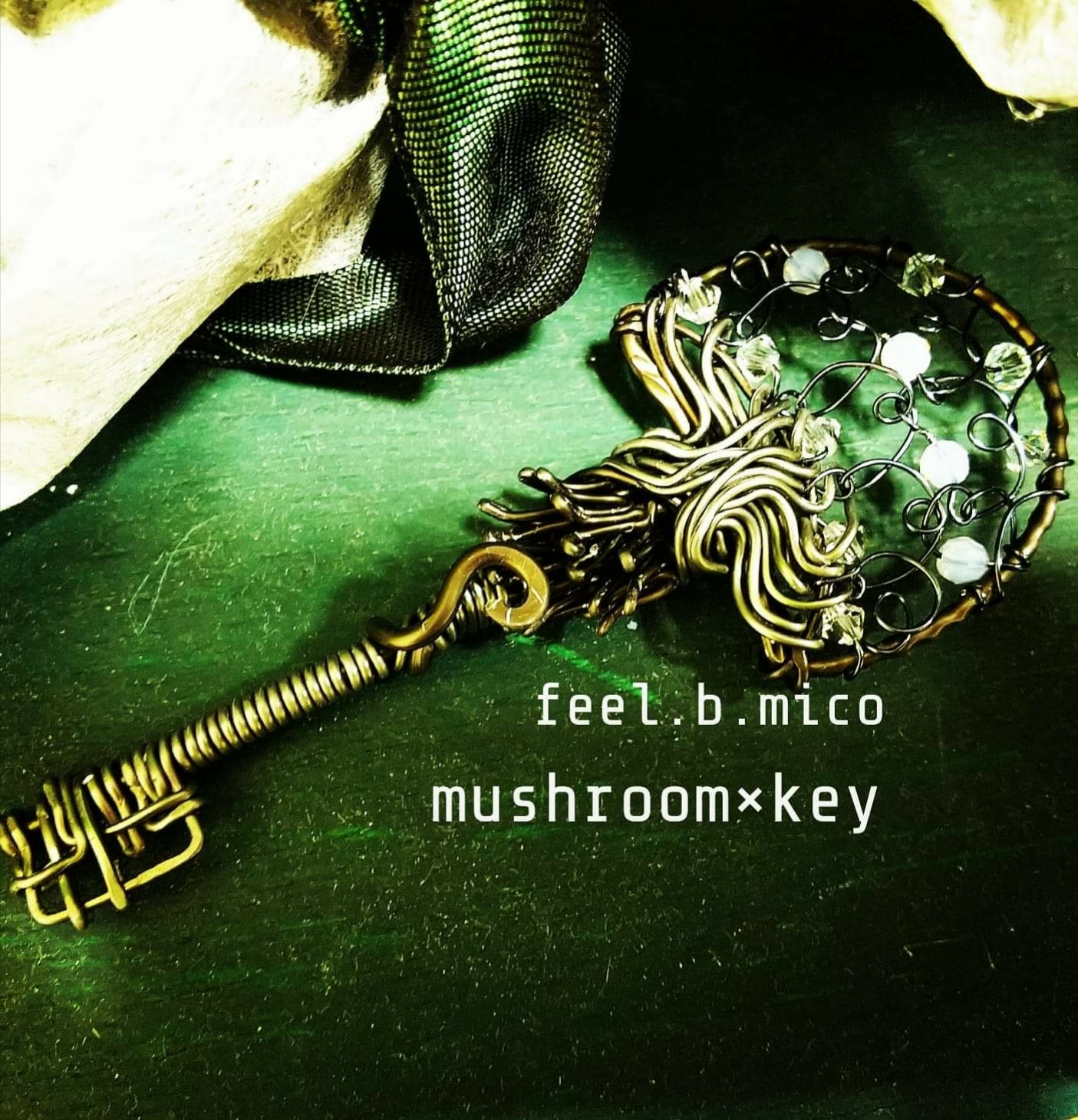 Mushroom Key
