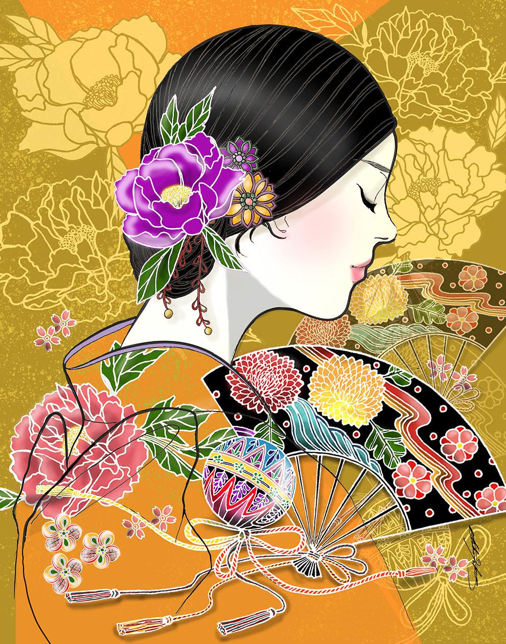 Akiko Fukuda - 05/02/2019【JCATサプリ】オーディエンスと希望や高揚感を共有できるものであれば本当に最高の幸せだと思います。そういう幸福なアーティストでありたい。