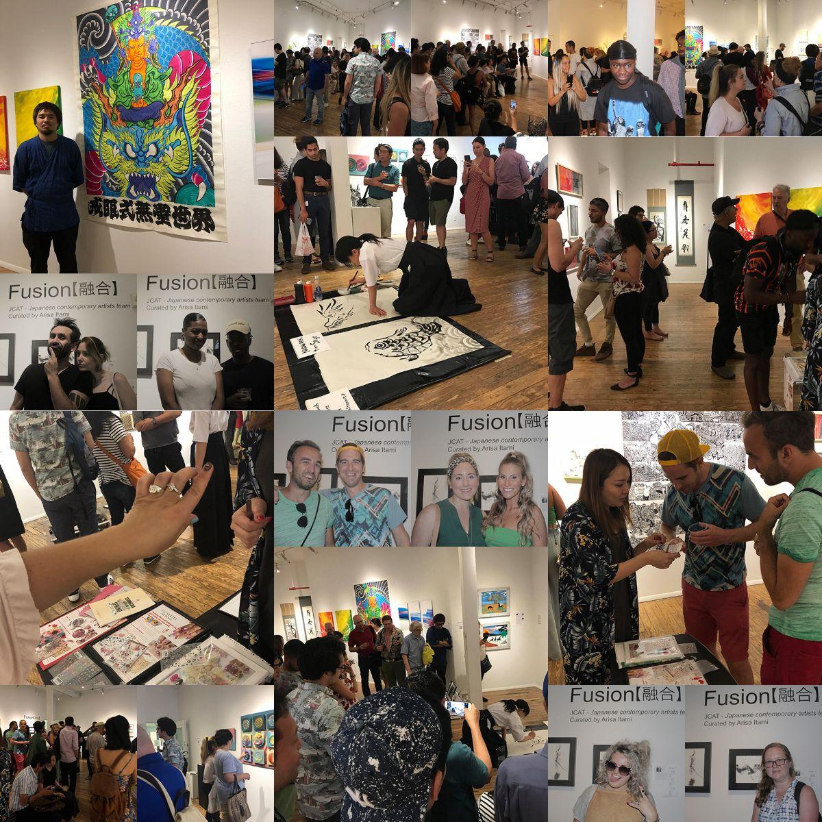 08/19/2019 - 【JCATサプリ- JCAT Exhibition Diary】JCAT Exhibition ダイアリー Vol.2