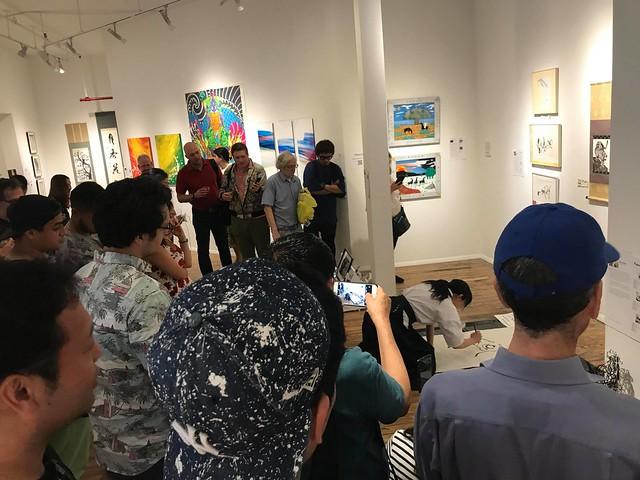 08/22/2019【JCATサプリ- JCAT Exhibition Diary】JCAT Exhibition ダイアリー Vol.3