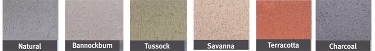 Colours are representative only and can vary from those shown